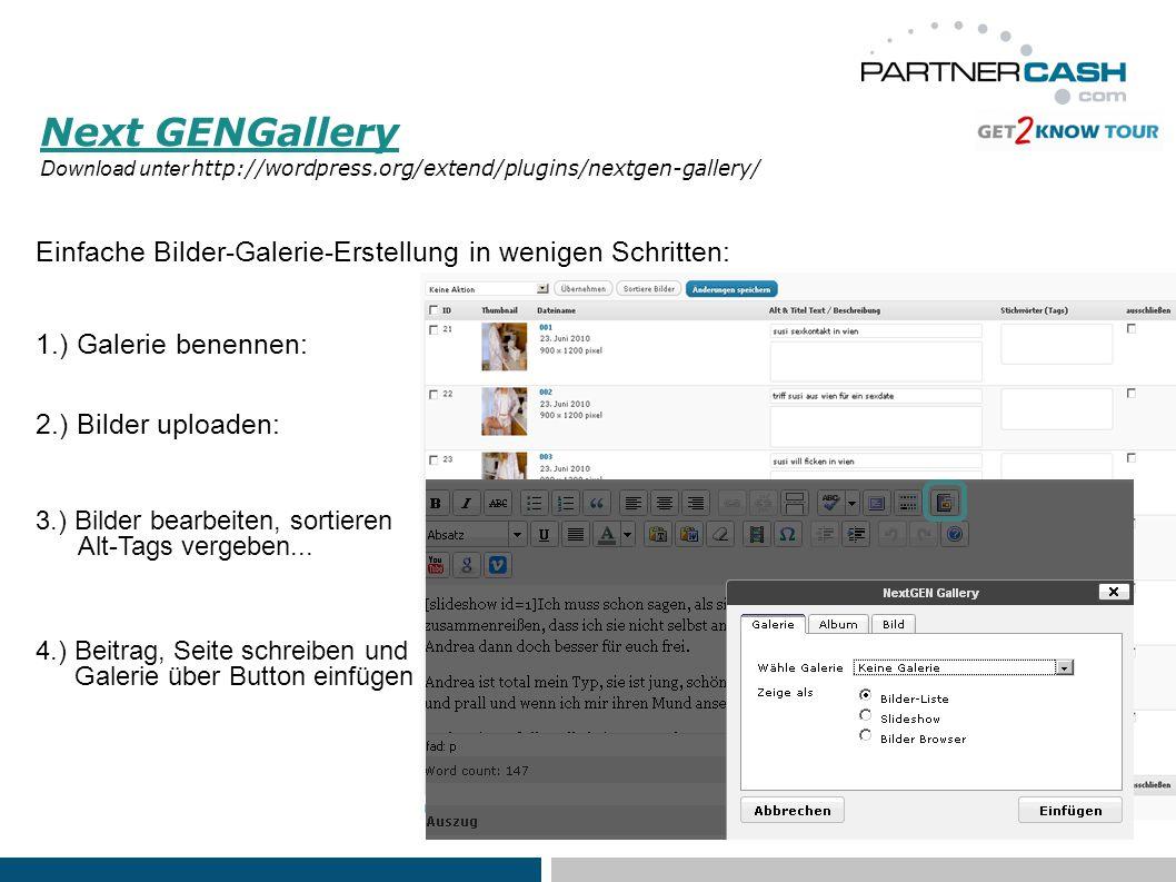 Frame Buster Download unter http://wordpress.org/extend/plugins/sem-frame-buster/ Plugin verhindert das Laden der Seite in einem Frame z.B.