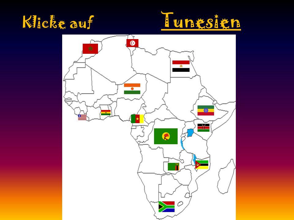 Klicke auf Tunesien