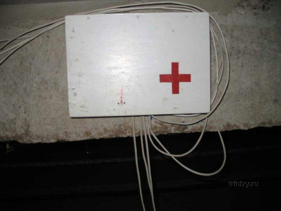 Erste Hilfe Kasten für Nerds ;)
