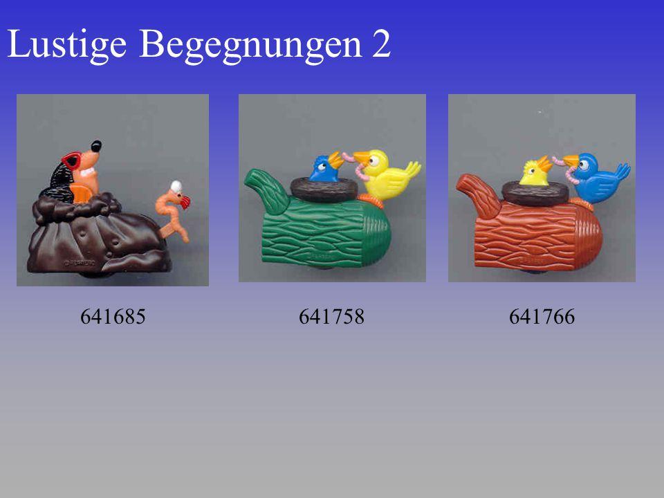 Lustige Begegnungen 2 641758641685 641766