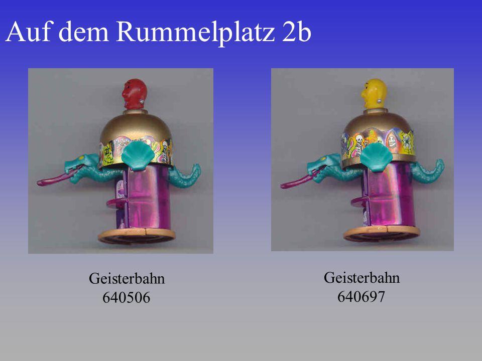 Auf dem Rummelplatz 2b Geisterbahn 640506 Geisterbahn 640697