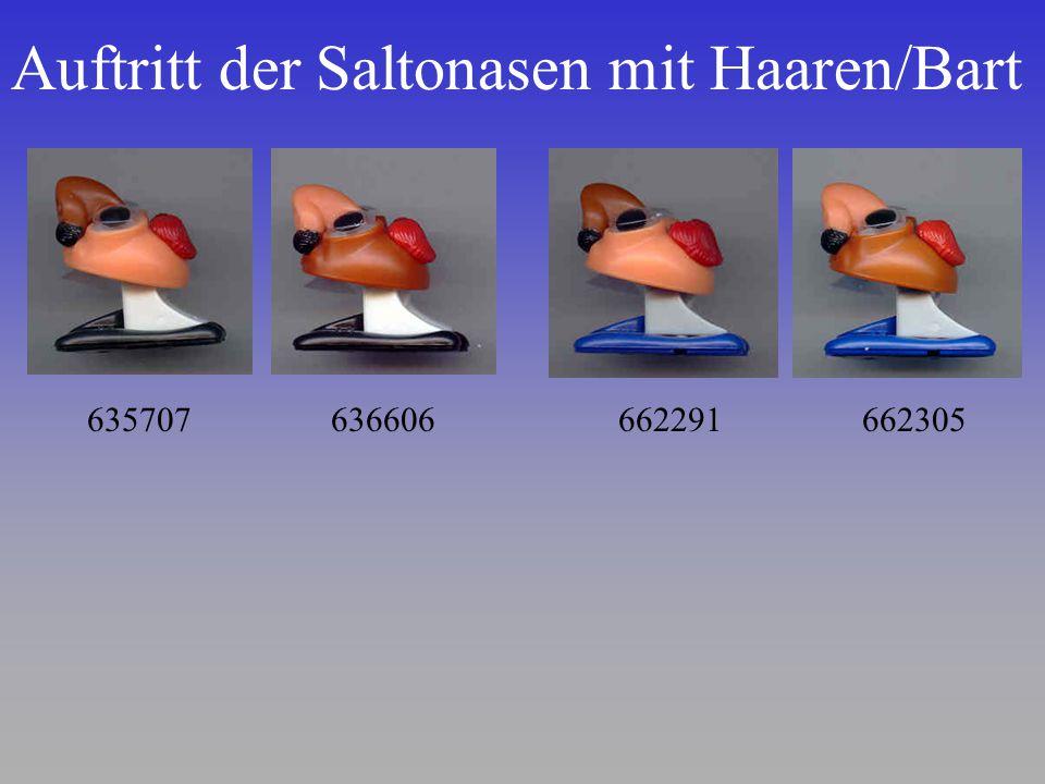 Auftritt der Saltonasen mit Haaren/Bart 635707636606662291662305