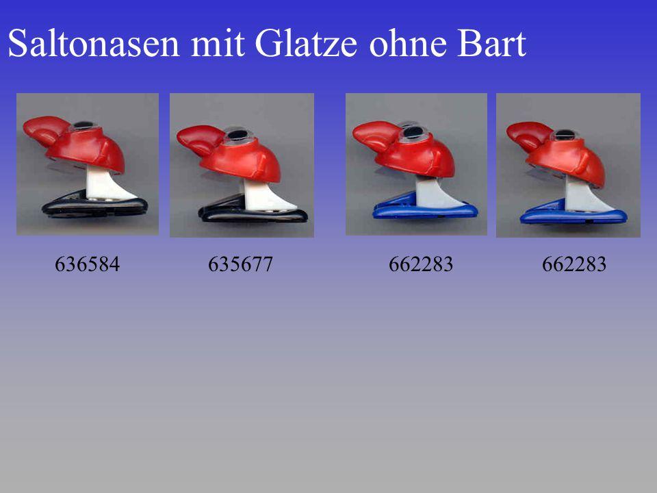 Saltonasen mit Glatze ohne Bart 636584635677662283