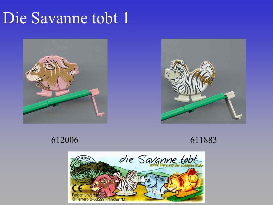 Die Savanne tobt 1 612006611883