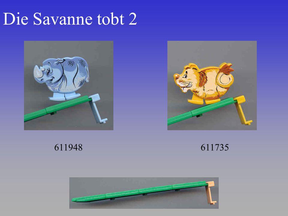 Die Savanne tobt 2 611948611735