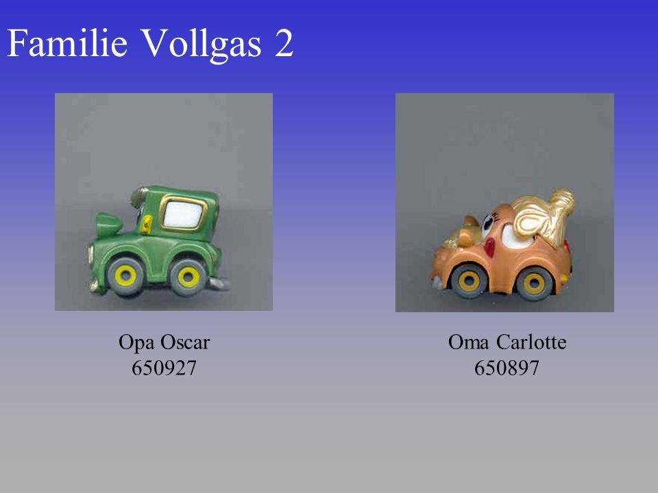 Familie Vollgas 2 Oma Carlotte 650897 Opa Oscar 650927