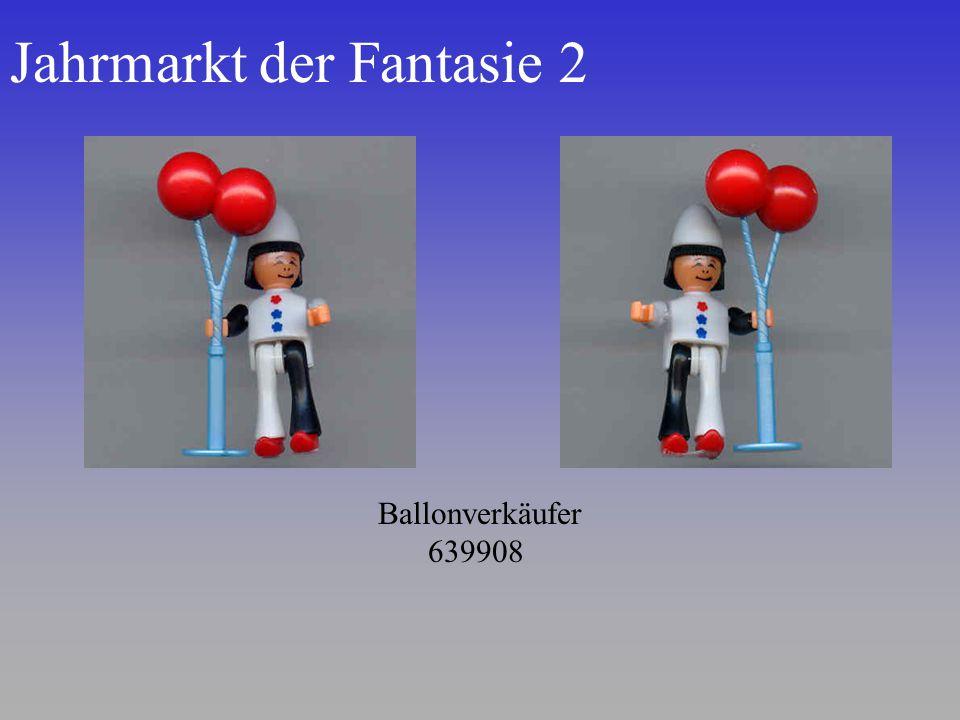 Jahrmarkt der Fantasie 2 Ballonverkäufer 639908
