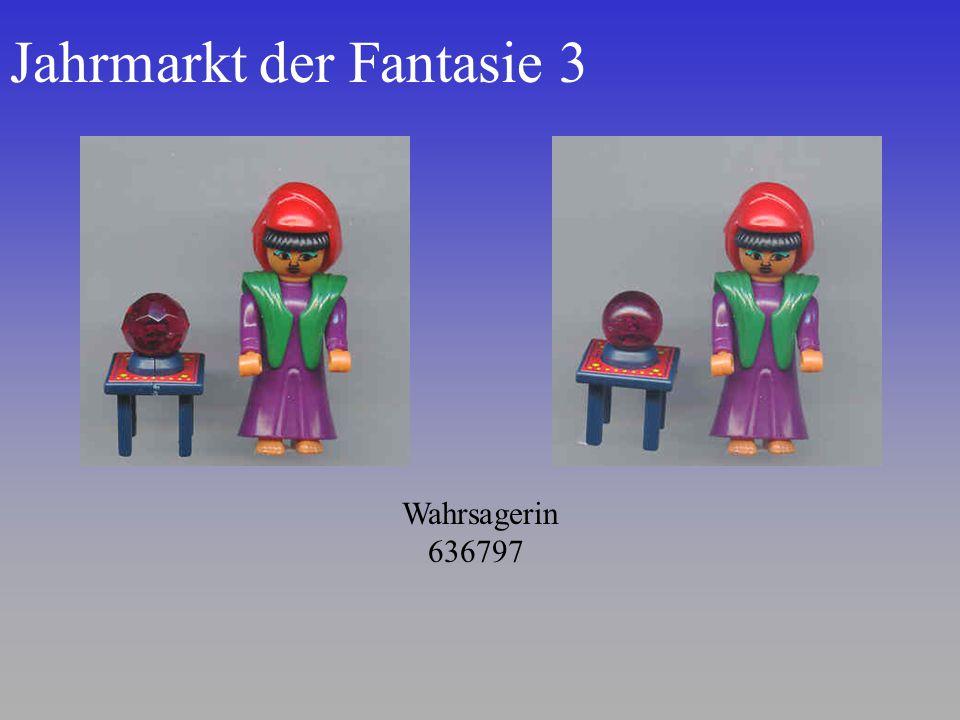 Jahrmarkt der Fantasie 3 Wahrsagerin 636797