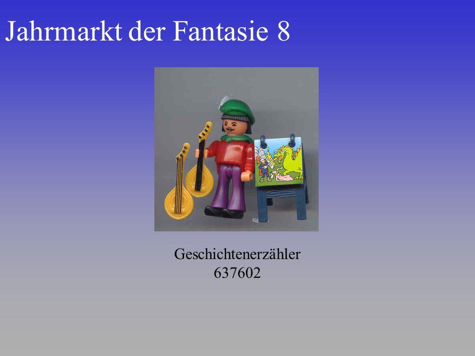 Jahrmarkt der Fantasie 8 Geschichtenerzähler 637602