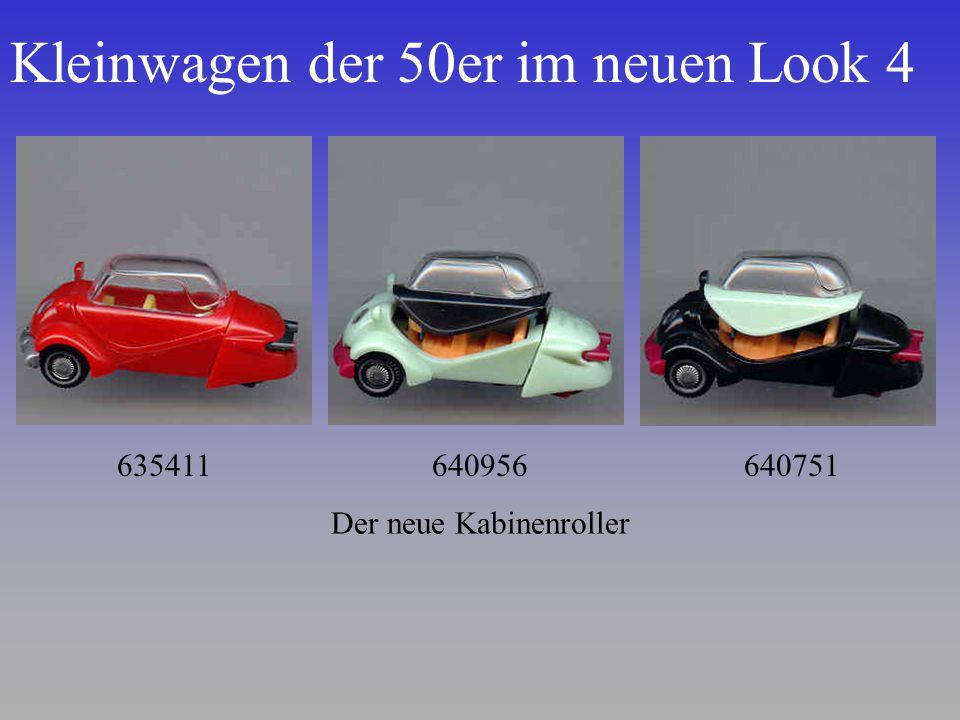 Kleinwagen der 50er im neuen Look 4 640751635411 640956 Der neue Kabinenroller