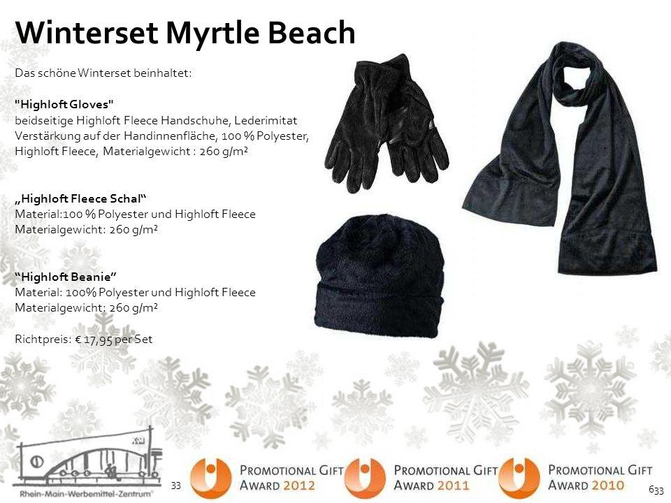Winterset Myrtle Beach Das schöne Winterset beinhaltet: