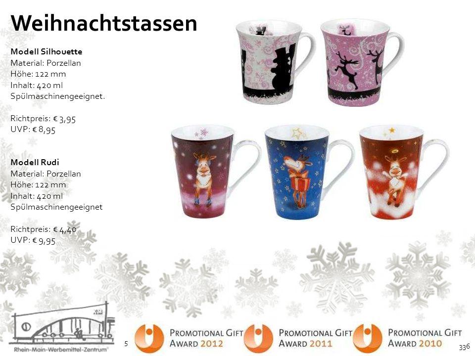 Christmas Coffee Exklusiver Präsentkarton, 100g hochwertiger Weihnachtskaffee, 200g Edel-Marzipan-Stollen, Miniatur Flasche Bailey's, Schwimmkerze, weihnachtlicher Filzanhänger Maße: 22 x 16 x 7,5cm Richtpreis: € 16,50 per Set 16 1308