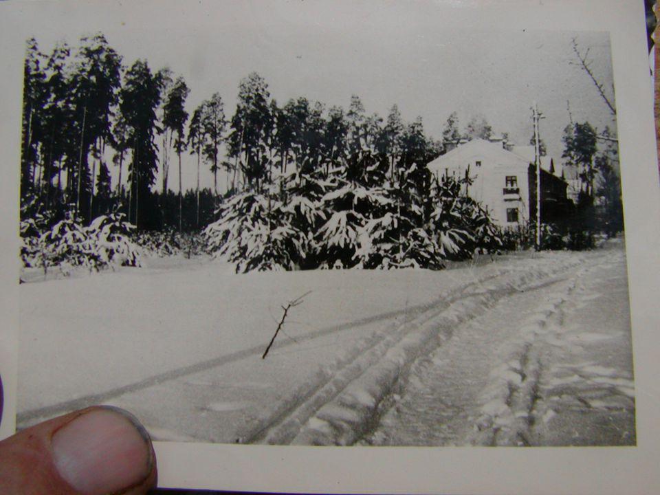 Herbst 1956, die ersten Spezialisten kehren in die DDR zurück.