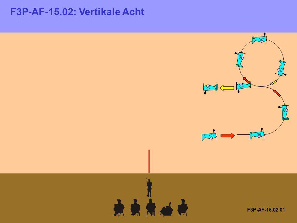 F3P-AF-15.02: Vertikale Acht F3P-AF-15.02.01