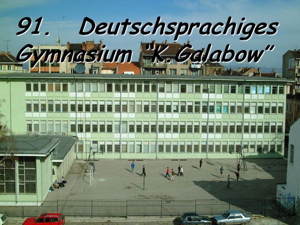 Inhalt Struktur Vorbereitungsklassen Leistungsklassen DSD-Klassen Wer ist Konstantin Galabov.