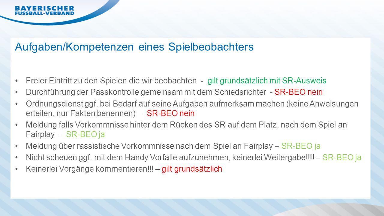 Bericht Vorkommnisse berichten an Ulrich.Goldmann@fairplay-muenchen.de Bei Vorkommnissen immer schnellstens, spätestens 24 Stunden!!.