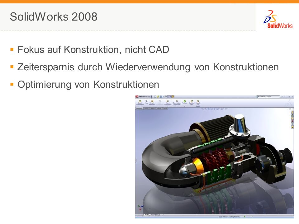 33 © 2006 SolidWorks Corp. Confidential.