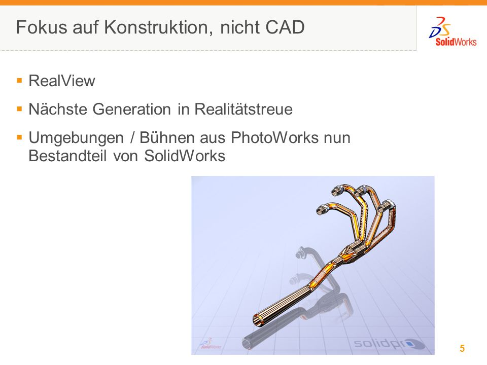 6 © 2006 SolidWorks Corp.Confidential.