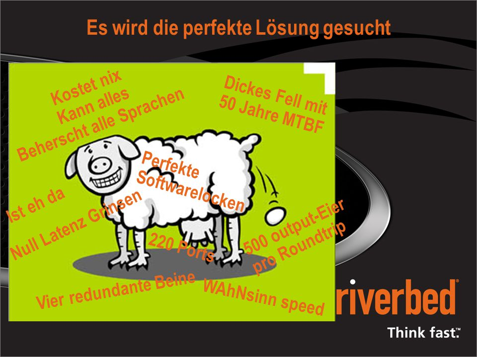 © 2009 Riverbed Technology.Confidential.
