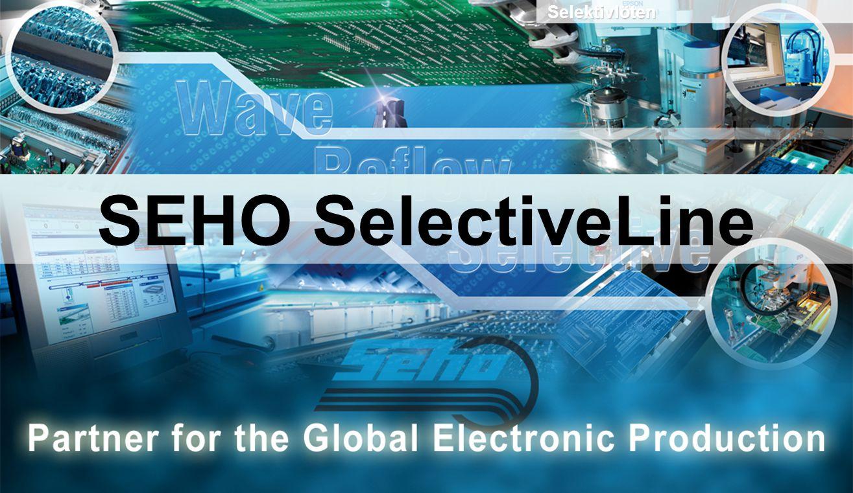 Process Control ProzesskontrolleProzesskontrolle LösungLösung AufgabeAufgabe ein kontrollierter und zuverlässiger Prozesspotentielle Bedienfehler müssen erkannt und – falls möglich – durch die Maschine korrigiert werden Automatische Prozesskontrolle von SEHO für weitere Informationen bitte auf das Foto klicken