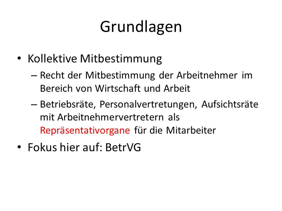 Lösung Teil I: § 111 S.1, S. 3 Nr. 1 BetrVG: Stilllegung eines ganzen Betriebs.