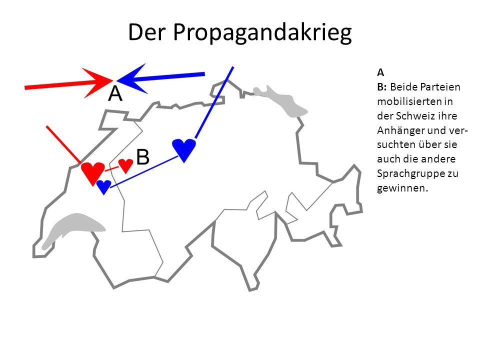 Station 3: Die Mobilmachung der Schweizer Armee Ausmarsch der Infanterie (05:48)
