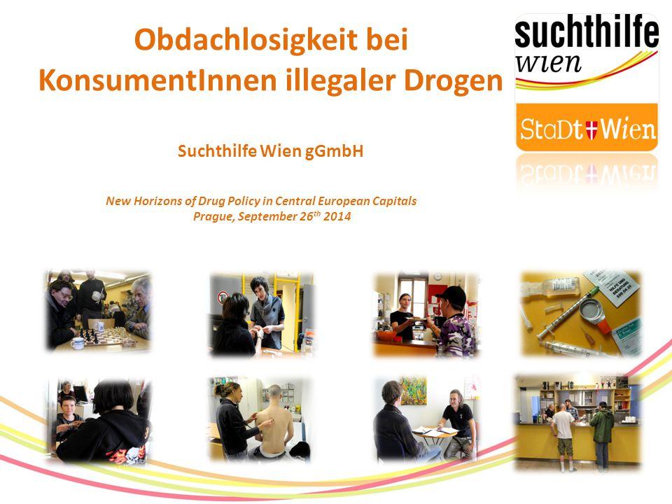 www.suchthilfe.at Zahlen und Fakten Wien Ca.1,8 Mio.