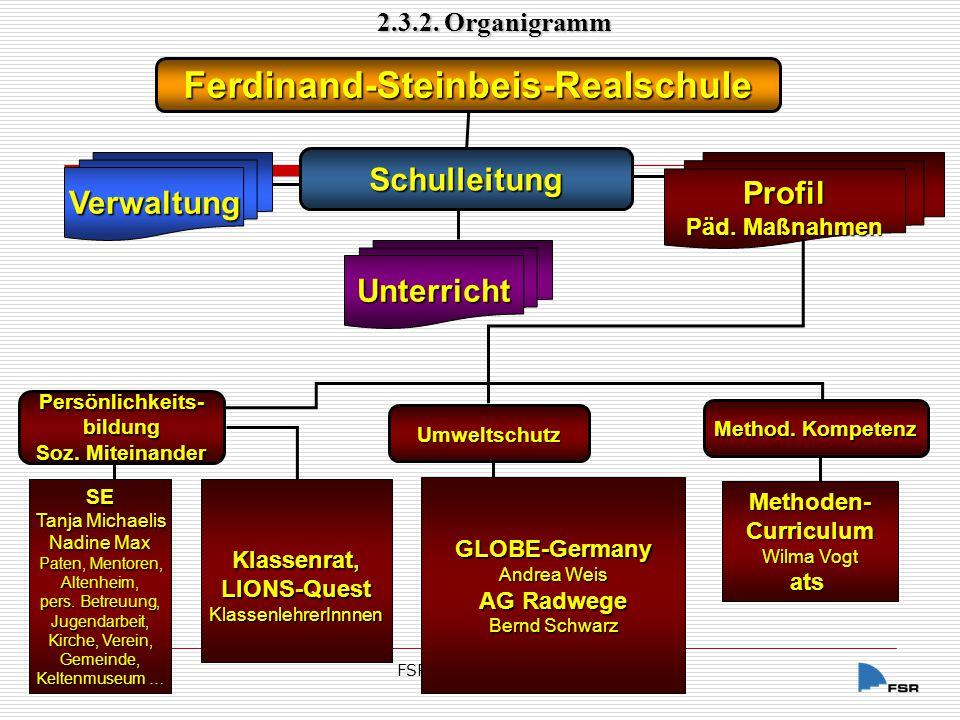FSR Portfolio 13 - 14 2.3.2.