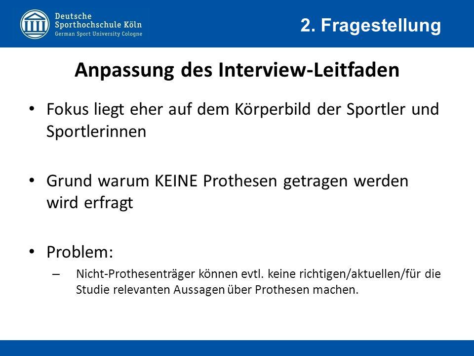 Lukas Niedenzu Landestrainer Schwimmen mit Handicap 23 Jahre alt Trainerinterview 2. Fragestellung