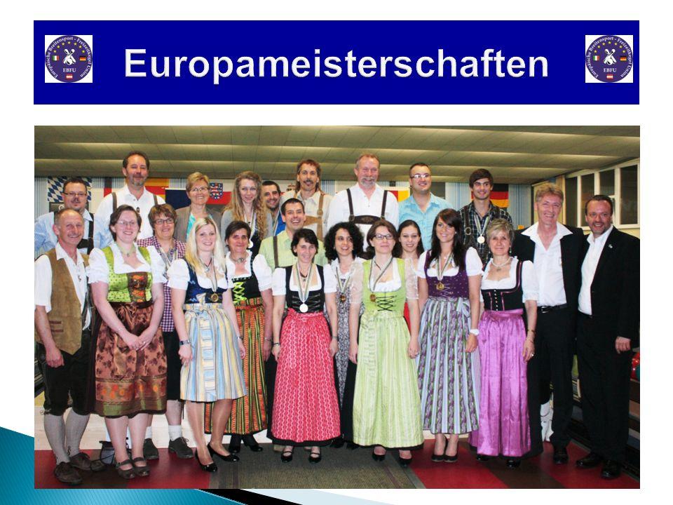  Eindrücke von der EM 2013 in Freiburg/SB