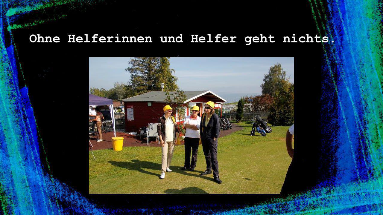 Maja Meier Player Team Thalwil, Hcp 34.2 Foursome: 1 Point Single: 1 Point