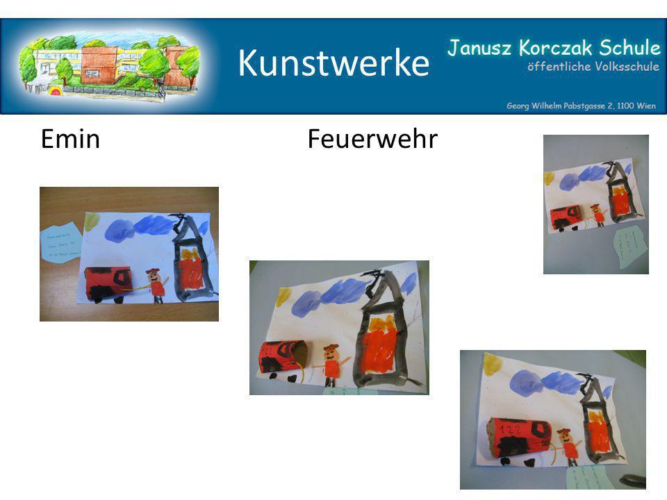 Kunstwerke EminFeuerwehr
