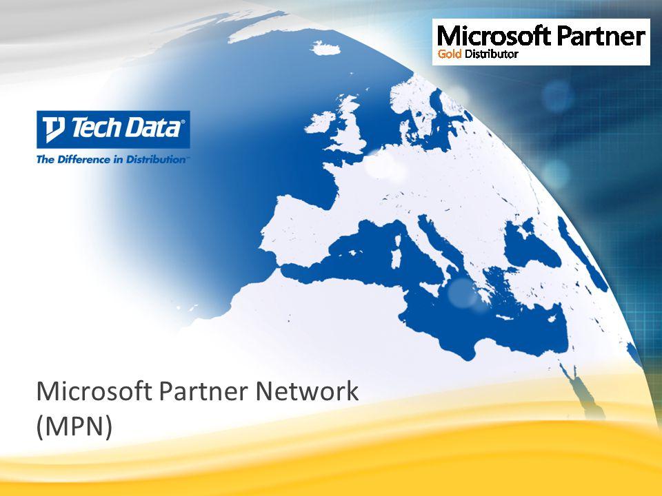 Microsoft Partner Network (MPN)