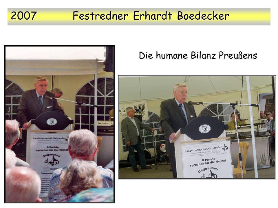2008 Festredner Rudi Pawelka BundesvorsitzenderderLandsmannschaftSchlesien