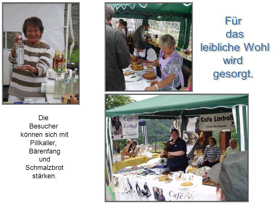 Unter den Festrednern befanden sich: 1997 Bürgermeister Bernd Krebs, Solingen 1998 Staatssekretär H.