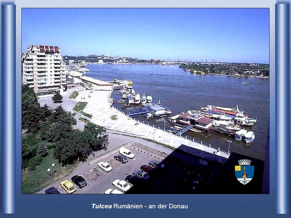 Turnu Severin - Rumänien