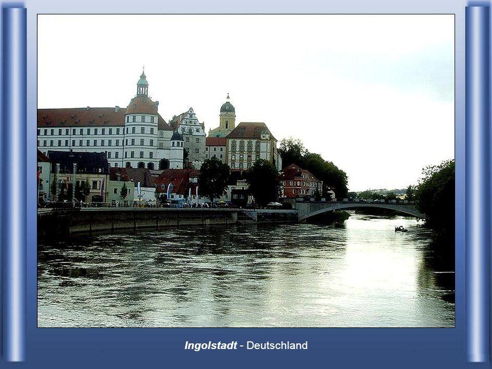 Ingolstadt - Deutschland
