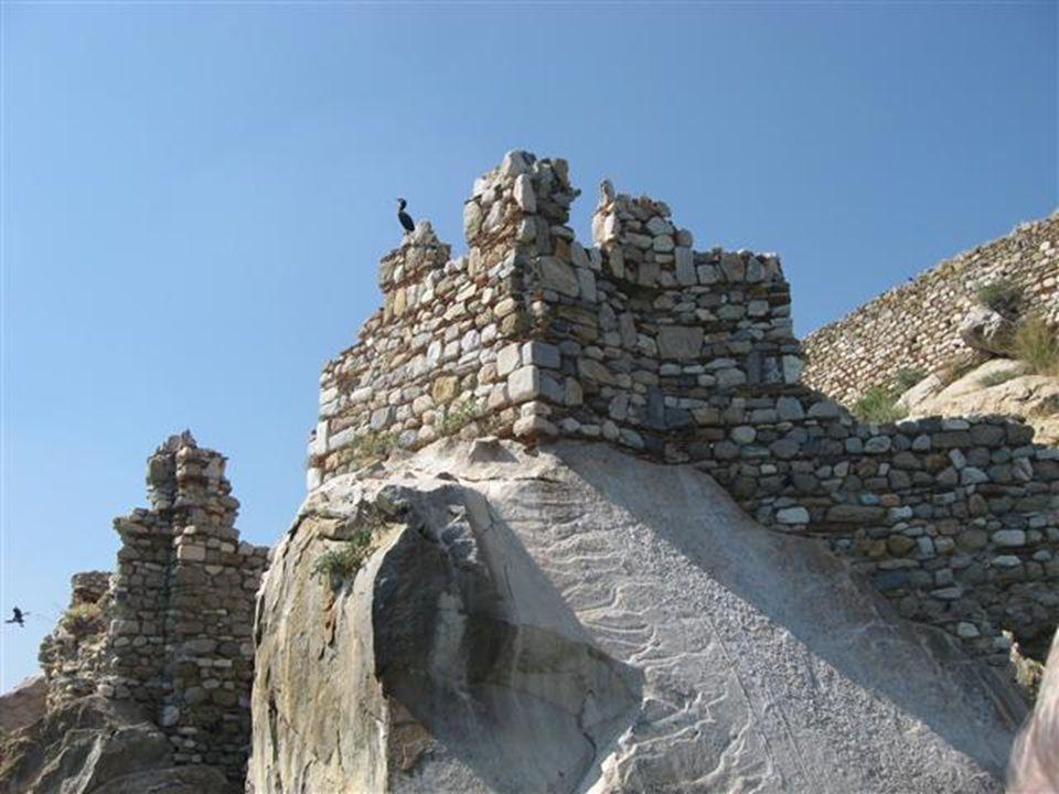Boots-Fahrt auf dem Bafa-See mit Besuch eines Insel-Klosters und Schwimmen im kristallklaren See