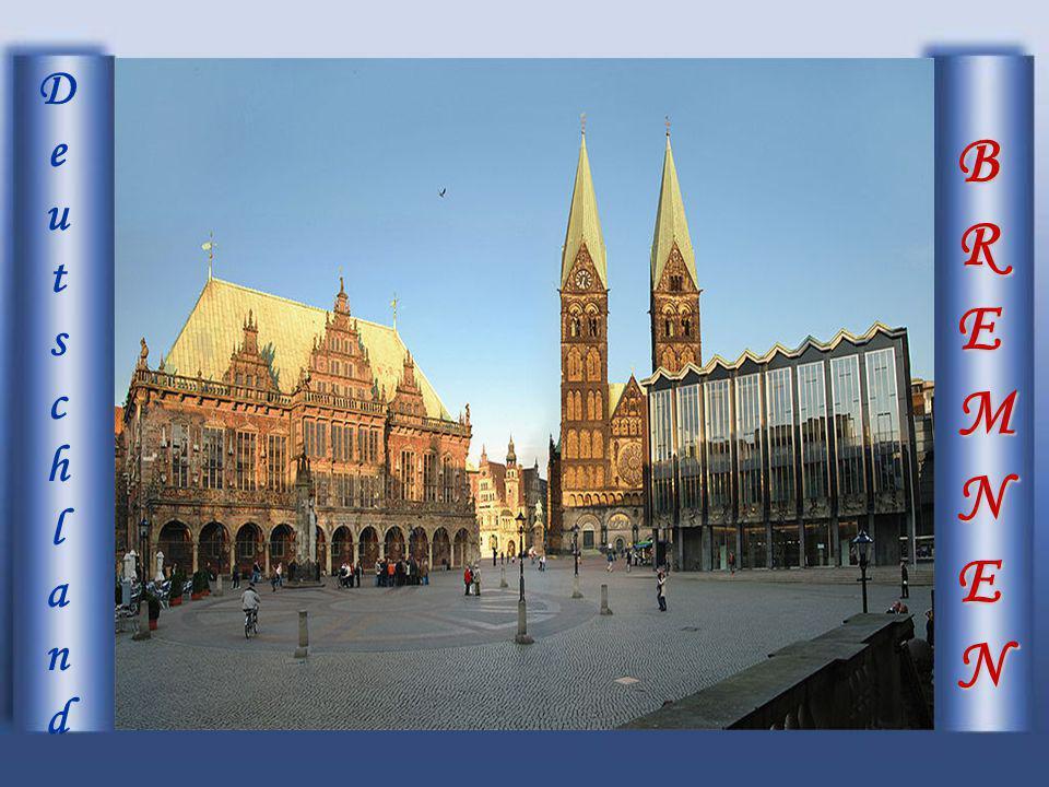 BREMNENBREMNENBREMNENBREMNEN DeutschlandDeutschland