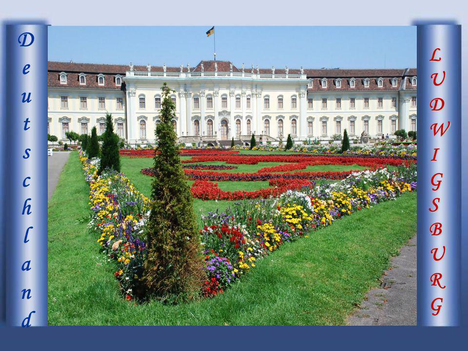 LUDWIGSBURGLUDWIGSBURGLUDWIGSBURGLUDWIGSBURG DeutschlandDeutschland