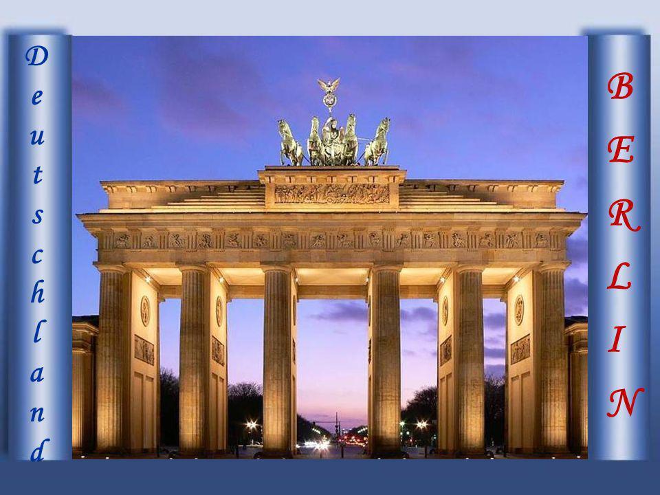 BERLINBERLIN DeutschlandDeutschland