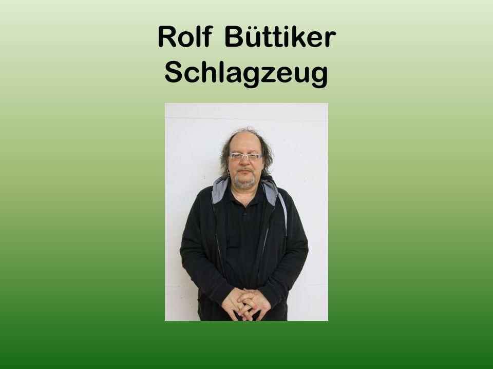 Roland Schiesser Trompete