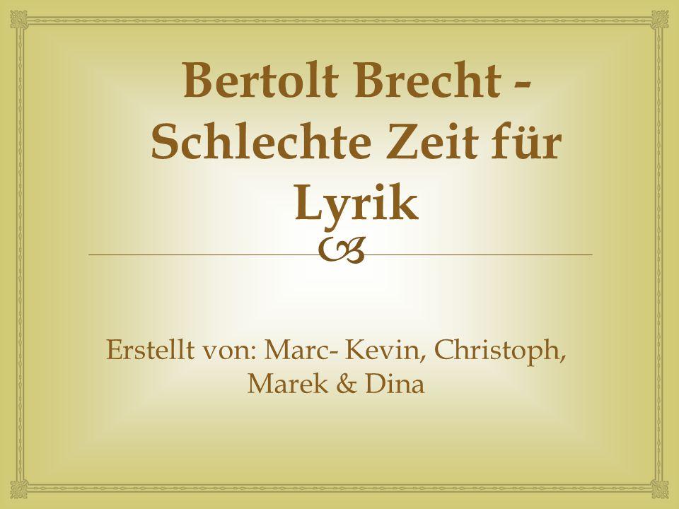   Historischer Hintergrund/ Entstehung  Inhalt  Sprache  Interpretation  Quellen Gliederung