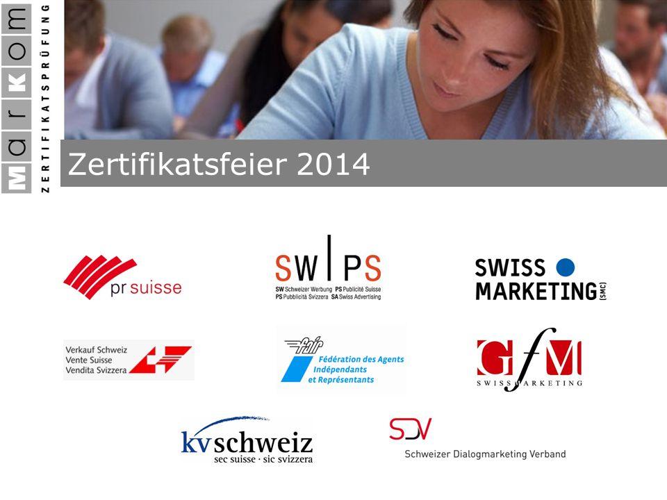 MZP – Zertifikatsübergabefeier 26.08.08 Zertifikatsfeier 2014
