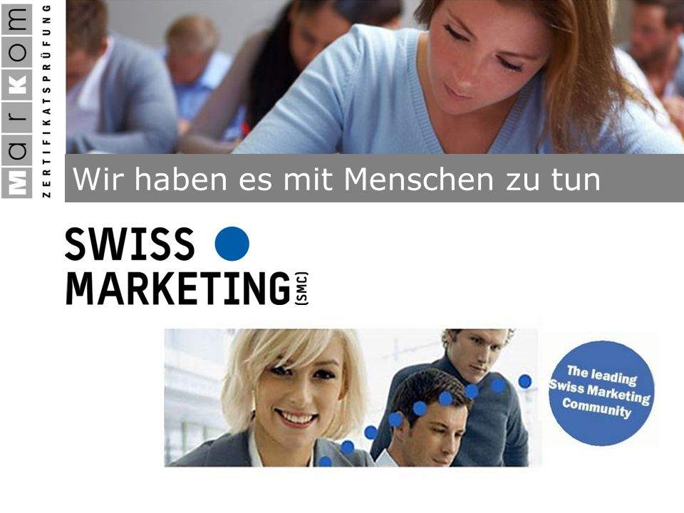 Noten 2014 JanuarAugust Wirtschaft und Recht4.24.3 Marketing4.54.6 Verkauf und Distribution4.44.6 Marketingkommunikation4.24.0 Public Relations4.24.3 Gesamtnotenschnitt4.34.4
