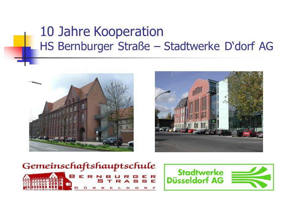 """Heißt die Schülerfirma """"Berns Bistro und lebt in neuen Räumen nach wie vor."""