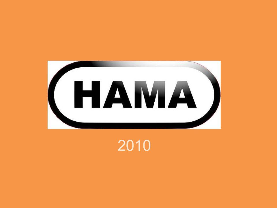 HAMA 2010 2010