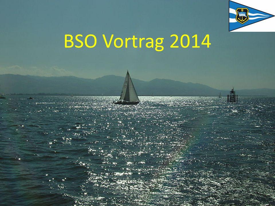 BSO Vortrag 2014