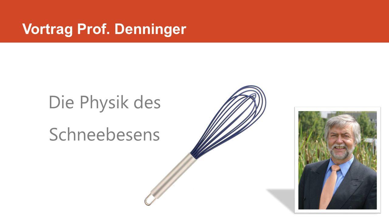 Vortrag Prof. Bader