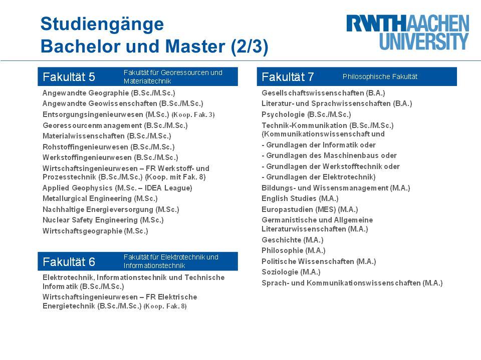 Bildungsfonds der RWTH Aachen  Vergabe von 690 Stipendien zum WS 2014/2015  mehr als 2.200 ausgezeichnete Bewerber/-innen aus allen Fakultäten  große Feiern zur Vergabe der Stipendien mit allen Förderern  regelmäßige Treffen von begeisterten Stipendiaten und Förderern  Ziel: Förderung von 10 % der Studierenden Förderinstrument - Bildungsfonds 15